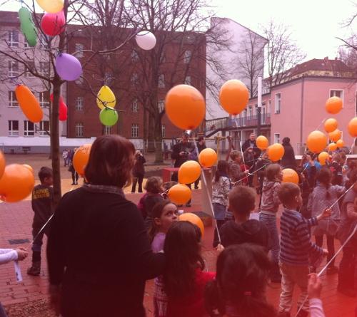 Schulerweiterungsbau für sechs Millionen Euro eingeweiht