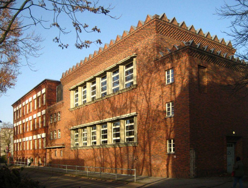 Berlin baut: Knapp 100.000 Euro zusätzlich für Schulen in meinem Wahlkreis