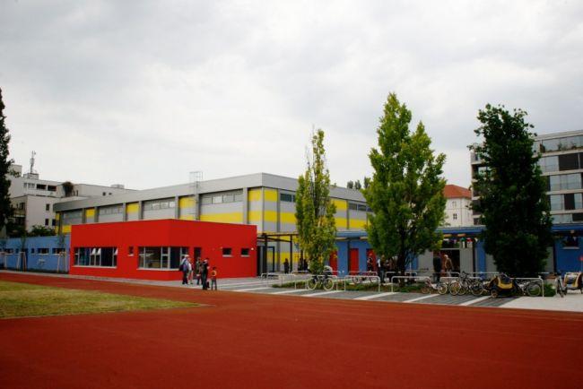 Sport und Spaß am Ostkreuz