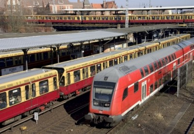 S-Bahn beschäftigt erneut das Parlament