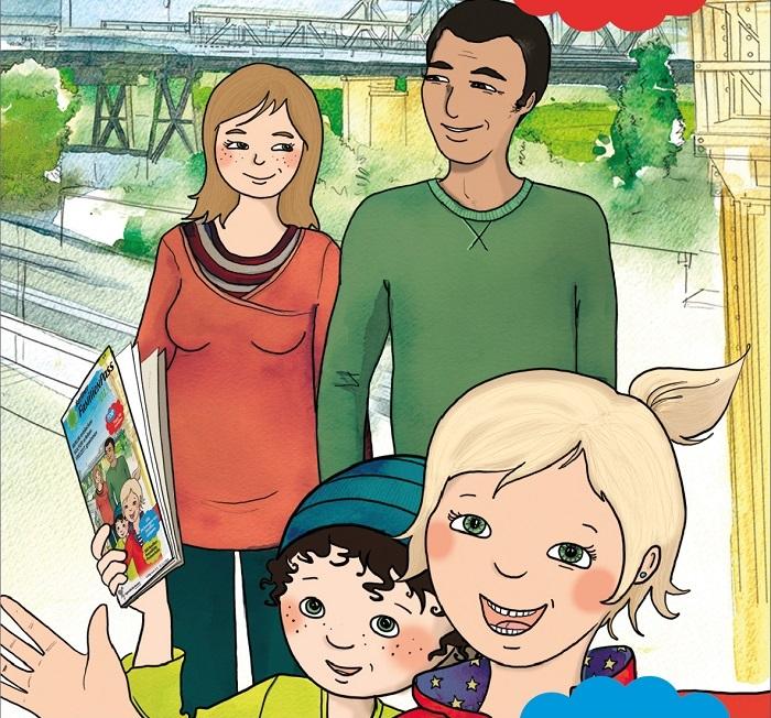Der Berliner FamilienPass 2015 – Freizeitspaß für ALLE Familien unserer Stadt