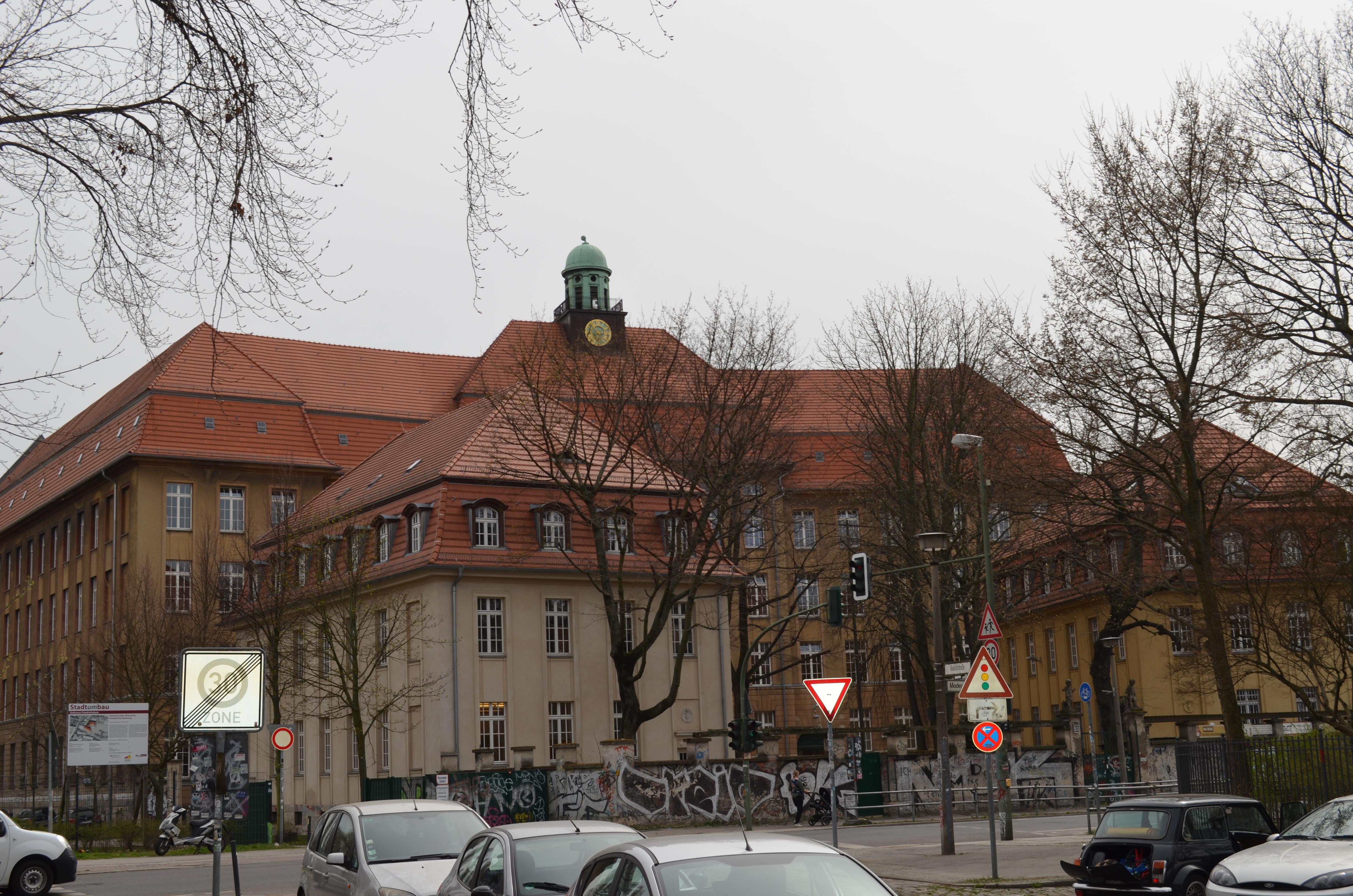 Bonusprogramm für Schulen wirkt in Friedrichshain-Kreuzberg